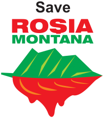 Save Rosia Montana